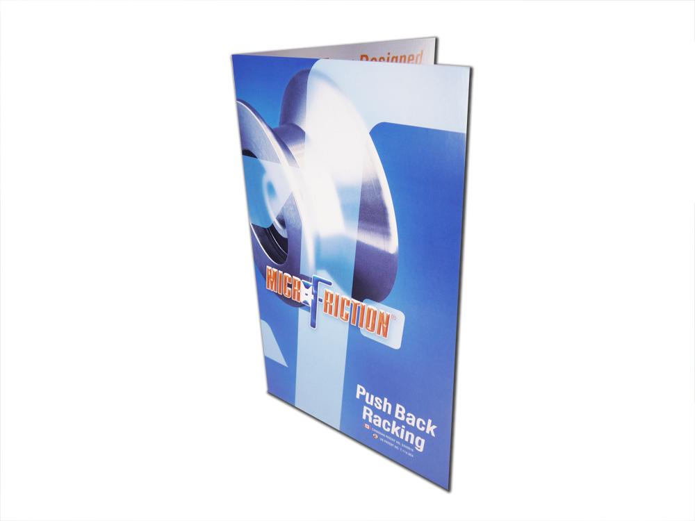 Impression de brochure imprimerie montréal